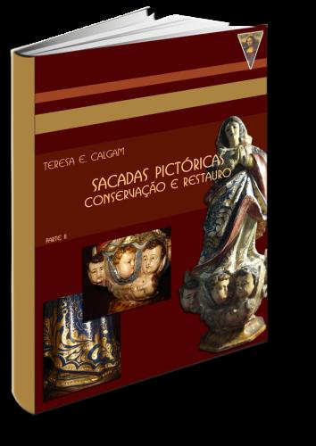 E-book Sacadas Pictóricas II